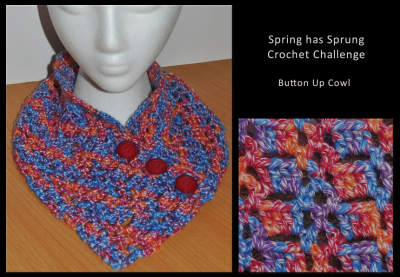 Button Up Cowl